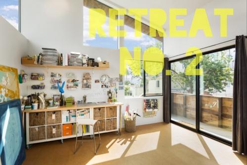 Retreat No. 2