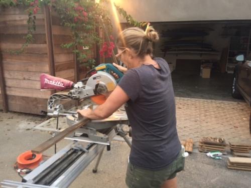 chop-saw